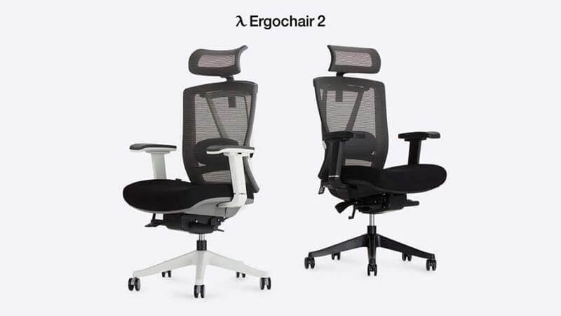 Autonomous Ergo Chair Review 1