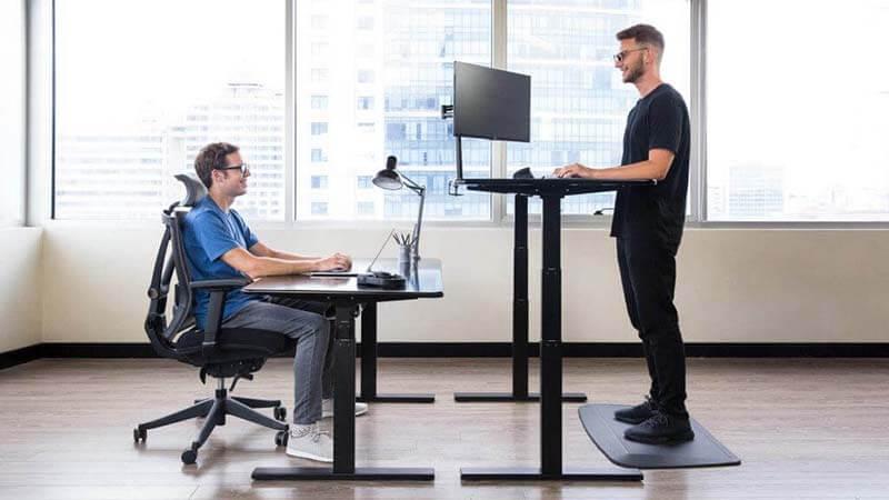 Autonomous Standing Desk Home Editi 1