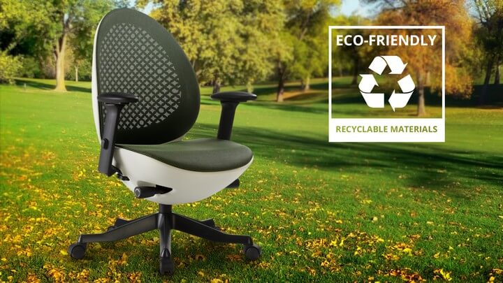 AvoChair Eco-Friendly