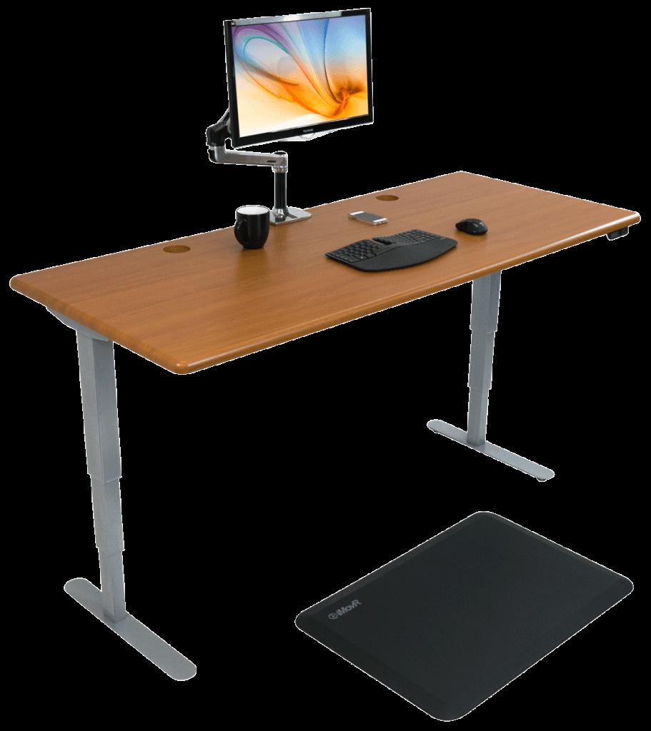 imovr standing desk