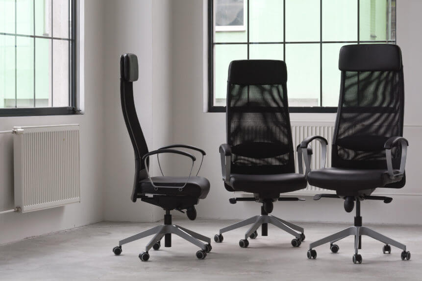 Best Brands of The Best Ergonomic Office Chair 2019