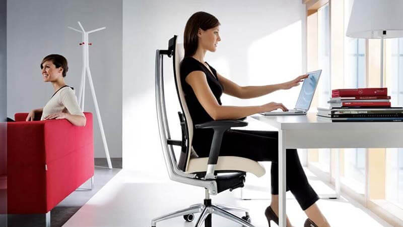 13 best office chairs for lower back pain