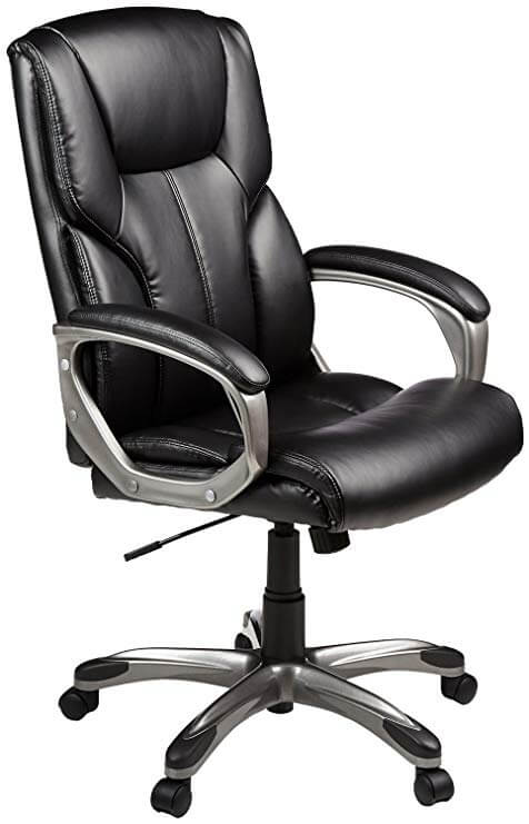 AmazonBasics Executive Chair