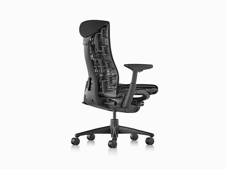 Herman Miller Chair Review When Expensive Is Better