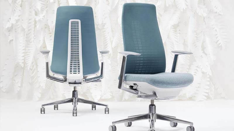 Haworth Office Chair Review 1