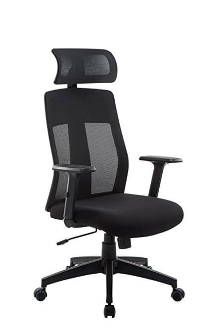 Office Factor Executive High Back Office Chair