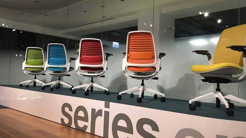 Steelcase Chair Review 1