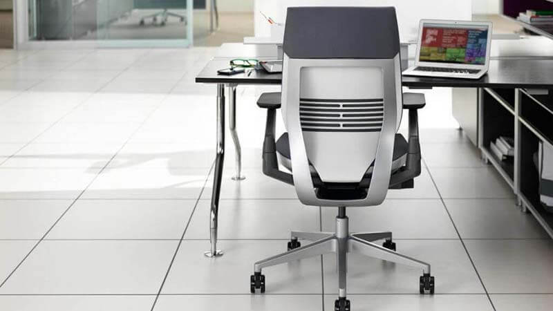 Steelcase Gesture Review 1