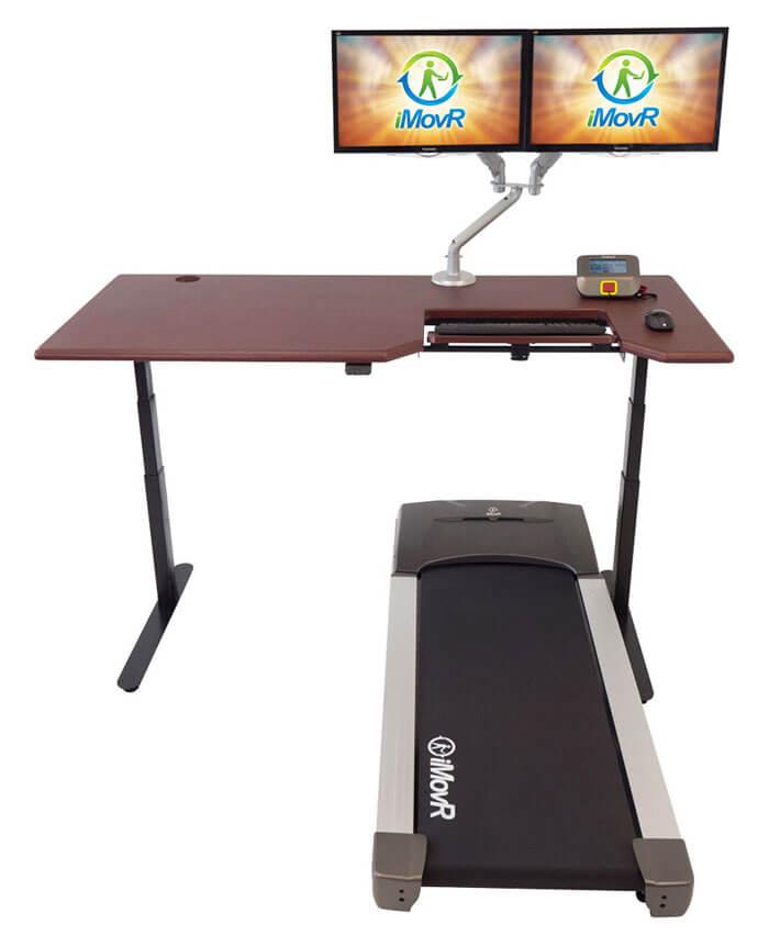 Treadmill StraightProps