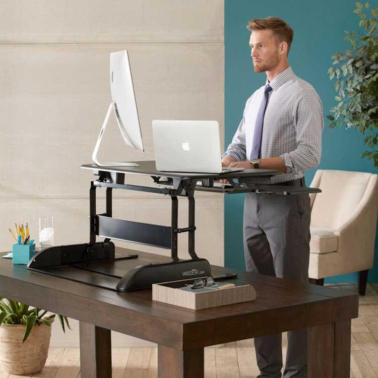 Vari Desk Pro Plus
