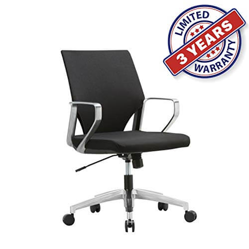 Clatina Ergonomic High-back Office Chair