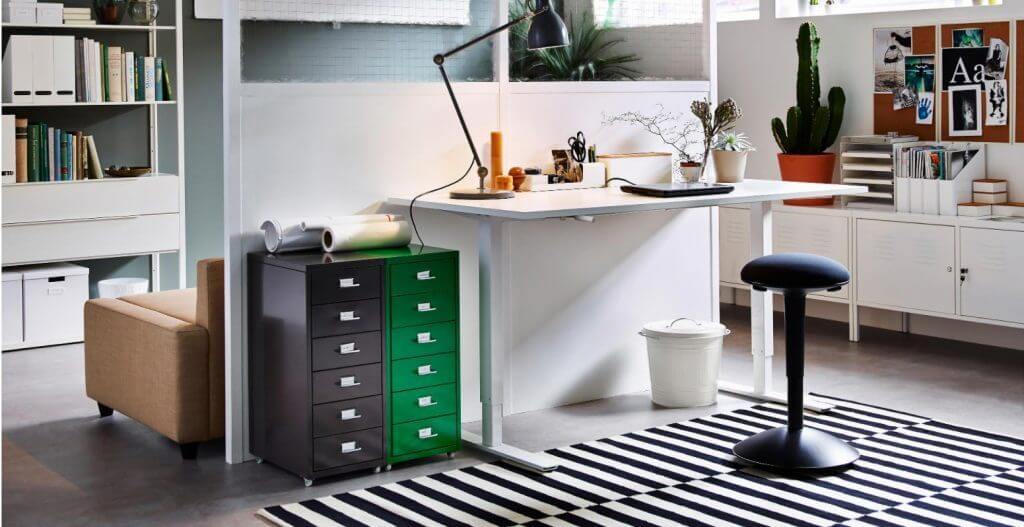 Ikea Skarsta Desk Review - Stand/Sit for Just $279