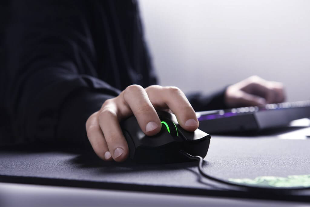 Grip - Razer Deathadder Elite