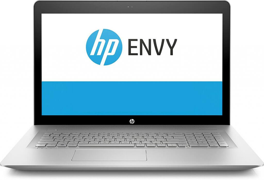 Hp Envy 17T Performance