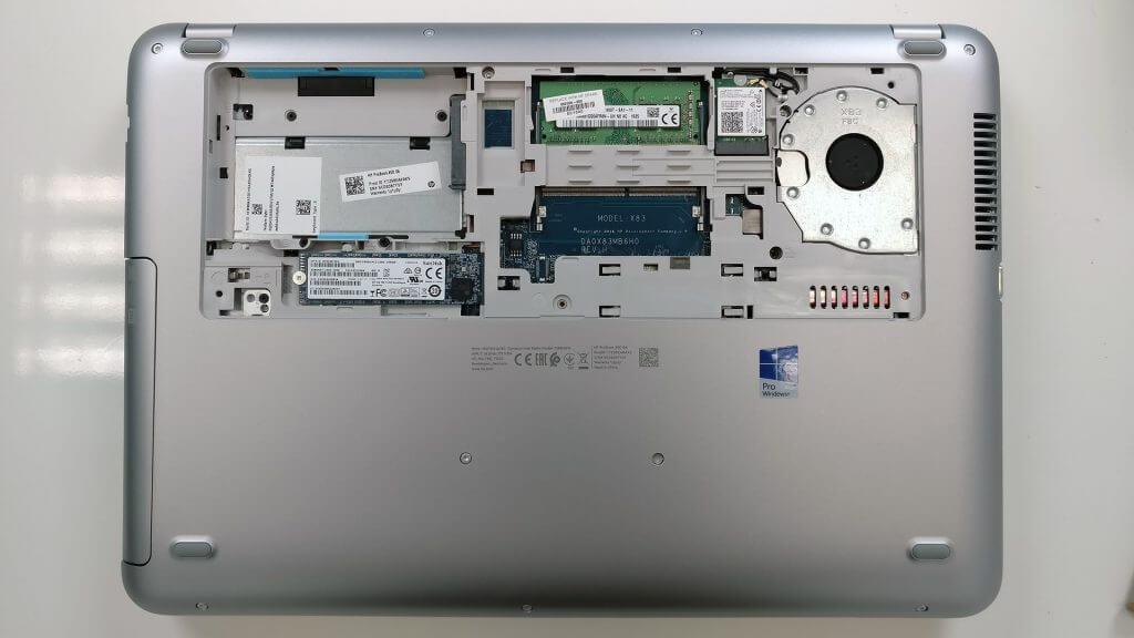 Hp Probook 450 G4 Battery