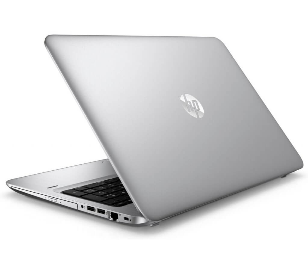 Hp Probook 450 G4 Connectivity