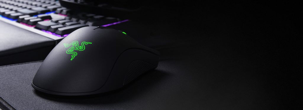 Performance - Razer Deathadder Elite