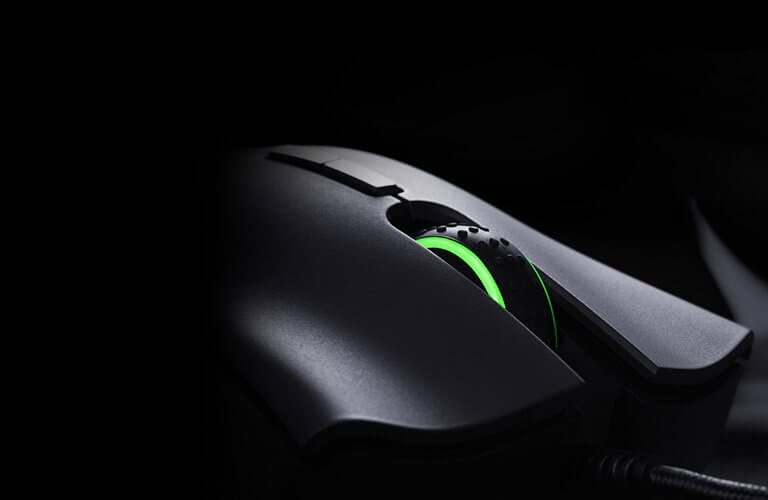 Razer Death Adder Elite Ergonomic Mouse
