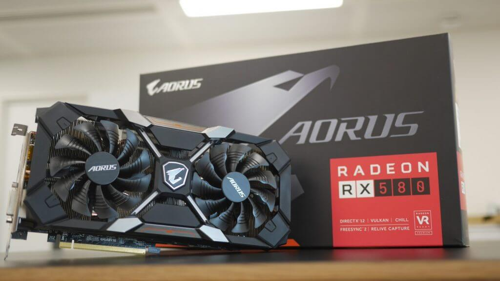 Amd Radeon Rx 580 8gb Review The Graphics Card You Need To Check Out