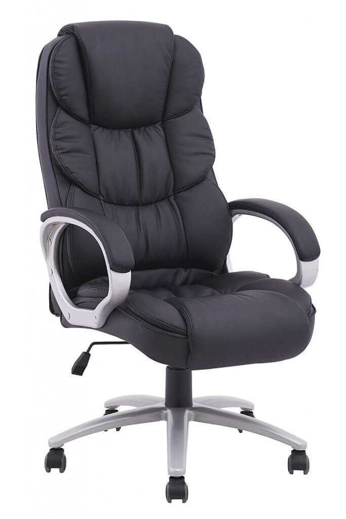 BestOffice Office Chair PU leather