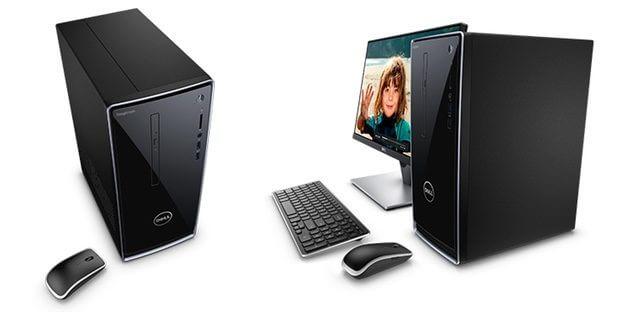 Dell Inspiron 3650 Desktop Performance