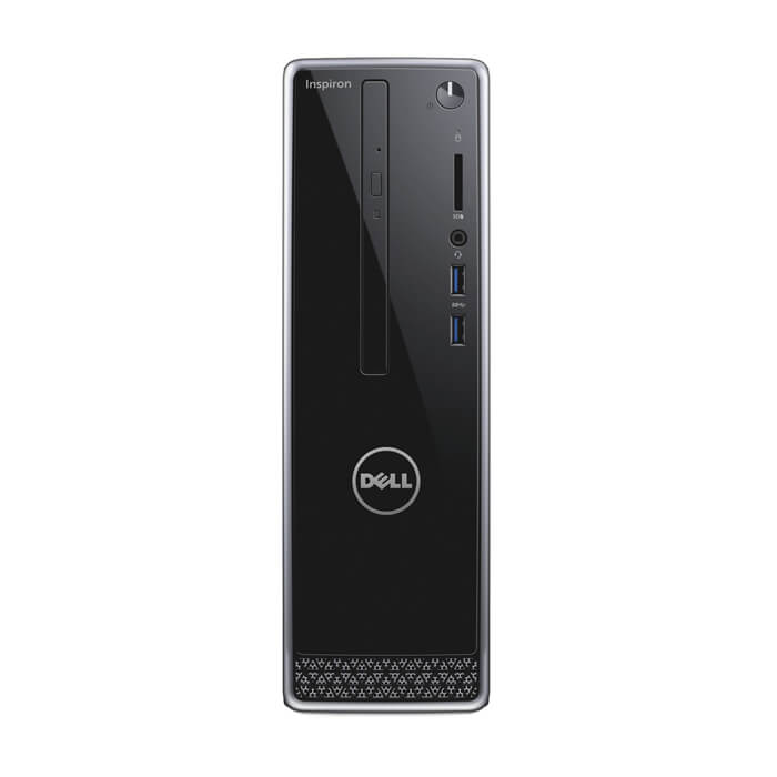 Dell Inspiron Small Desktop Design