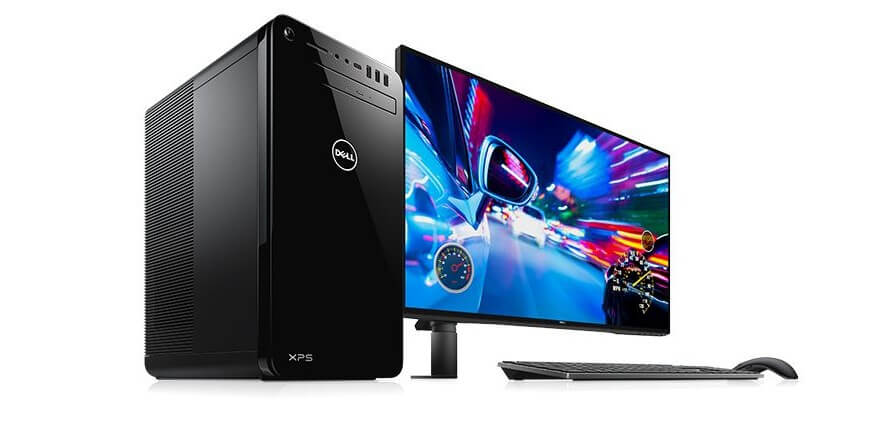Dell XPS desktop review