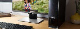 Dell Inspiron Small Desktop Review