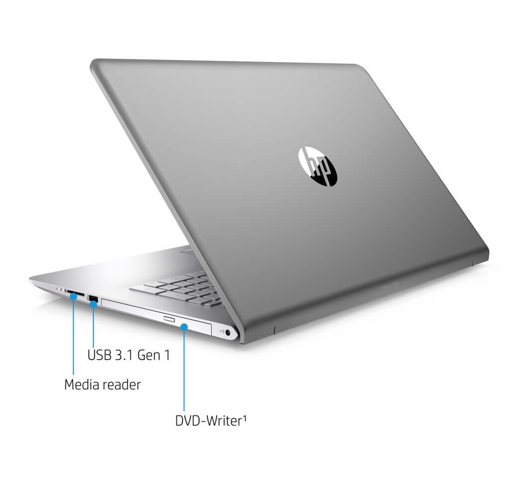 HP Pavilion 17 Performance