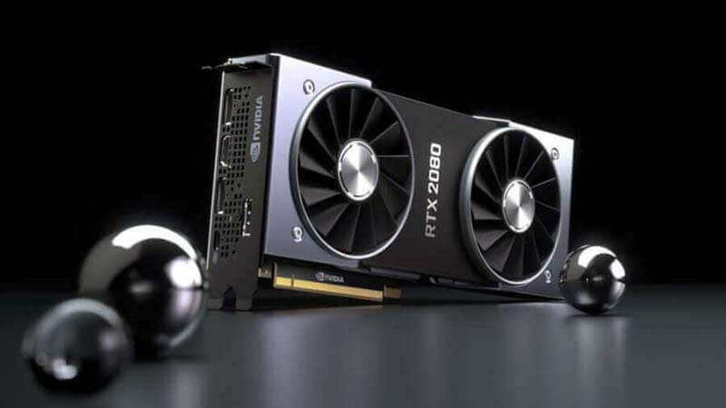 Nvidia GeForce RTX 2080 Ti BottomLine 2
