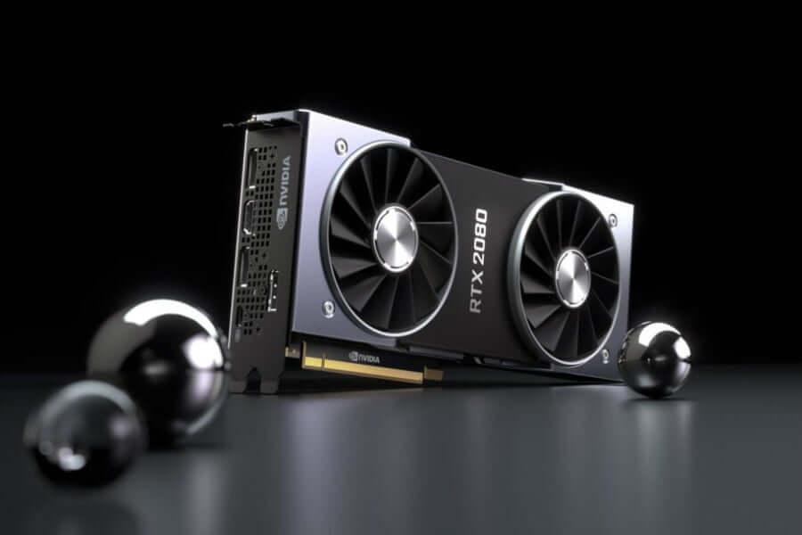 Nvidia GeForce RTX 2080 Ti Bottom Line