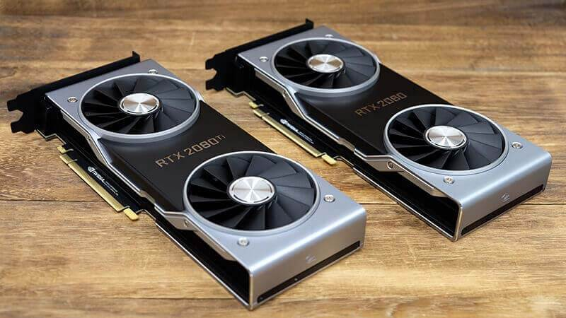 Nvidia GeForce RTX 2080 hardware 2