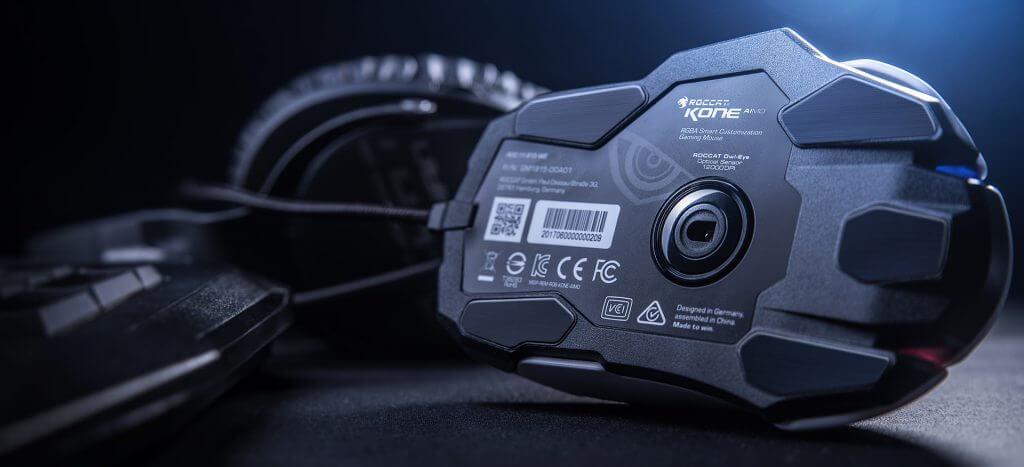 Roccat Kone Aimo - The Sensor