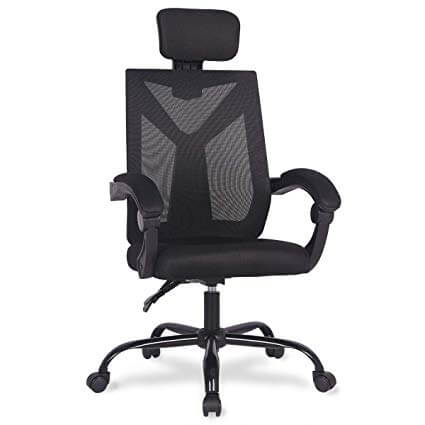 Urest Ergonomic Office ChairUrest Ergonomic Office Chair