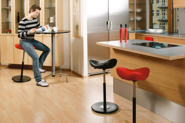 Varier Move Stool - Bottom line
