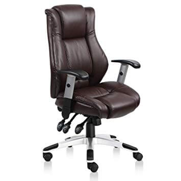 Viva Office Hot High Back Bonded Leather Executive Chair