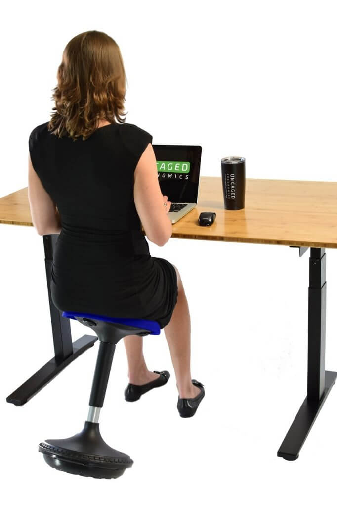 Wobble Stool Review - The good
