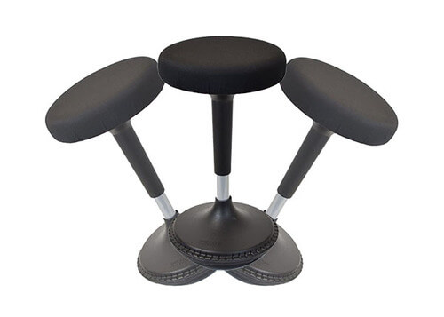Wobble Stool Review