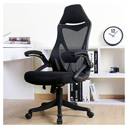 Zenith Mesh Office Chair