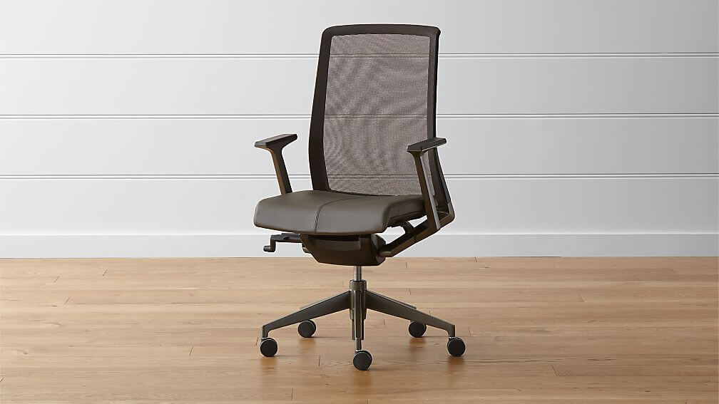 haworth very task chair introduction