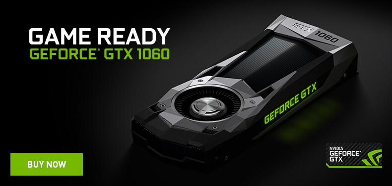 nvidia geforce gtx 1060 introduction