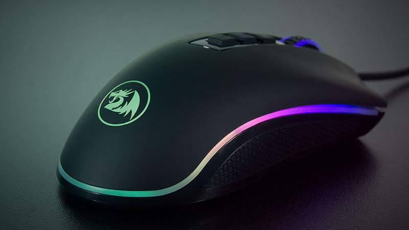 redragon m711 cobra design 2