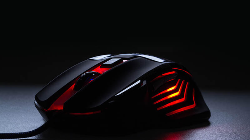 Best Gaming Mouse for 2019