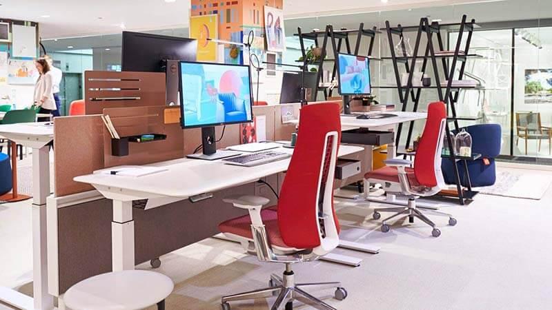 Haworth Fern Chair Review 1