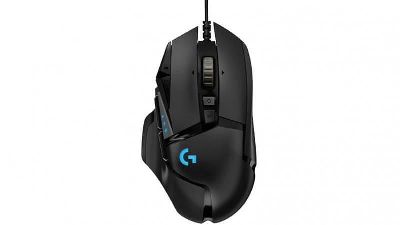 Logitech G502 800x450