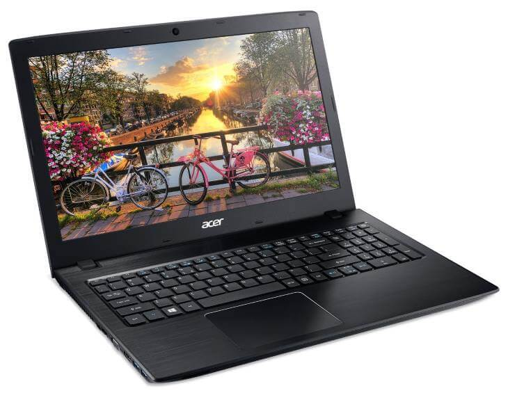acer aspire e 15 e5-575g-57d4 introduction
