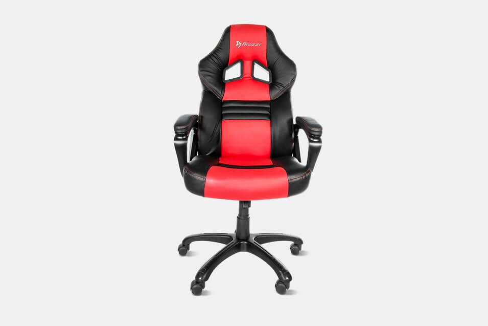 arozzi enzo gaming chair design