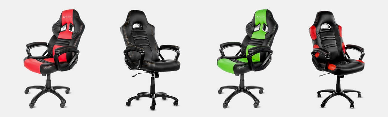 Amazing Arozzi Enzo Gaming Chair Review Pdpeps Interior Chair Design Pdpepsorg