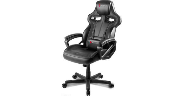 arozzi milano gaming chair Comfort
