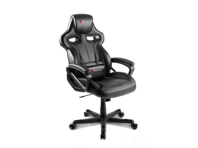 arozzi milano gaming chair The bottom line